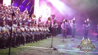 "Southern University Human Jukebox ""Candy Rain"" @ Bayou Classic BOTB 2015"