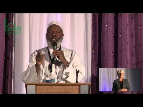 The Courage of Instrospection: Reaching New Heights From Within - Imam Siraj Wahhaj
