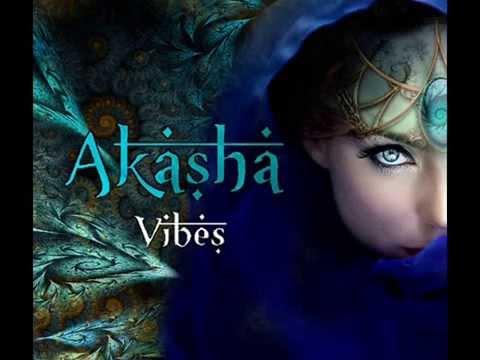 AkaSha Vibes @ Tribal gathering festival 2014 Panama