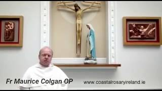 Come and pray the Rosary on the coasts of Ireland on October 7th - Fr Maurice Colgan OP