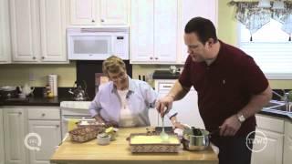 Recipe With Bananas: No Bake Banana Pudding