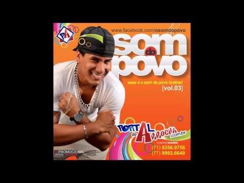 O Som do Povo - Vol.03 - CD Verão 2012