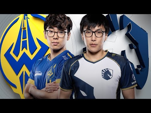 Golden Guardians on the Rise | Team Liquid vs Golden Guardians Tease (LCS Week 4)