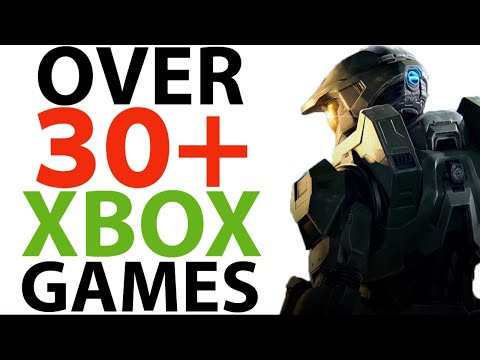 NEW Xbox Series X Exclusive Games | New Xbox Games Not On PS5 | Xbox News