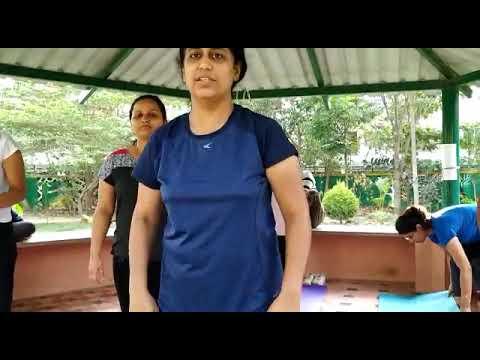 yoga surya namaskar with mantras  youtube