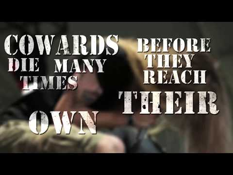 "Battlecross ""Flesh & Bone"" Lyric Video"
