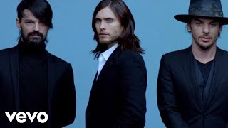 Thirty Seconds To Mars - Birth Lyric... @ www.OfficialVideos.Net