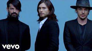 Thirty Seconds To Mars Birth Lyric Video