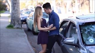 Öpüşme  Prank   Uber Edition