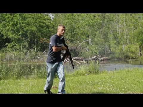 Bulgy AK74 Review - Survivalist Forum