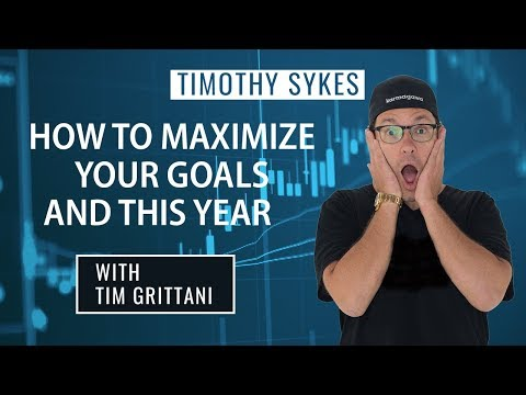How To Maximize Your Goals and This Year With Tim Grittani