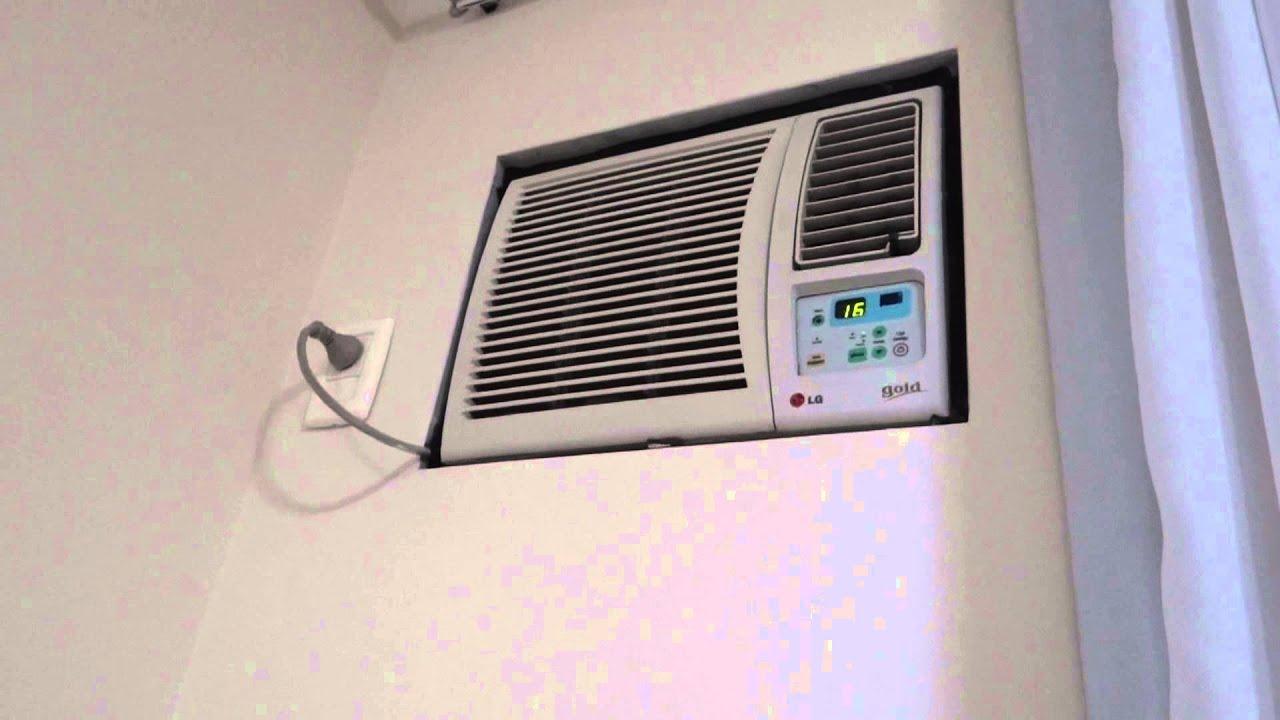 Ar condicionado split inverter 18 000 btus quente frio for Climatiseur mural lg 18000 btu