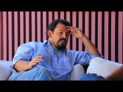 Pedro Parra Chakana Interview