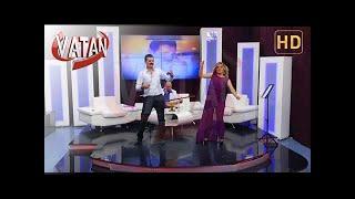 Yok Böyle Eğlence Mehmet Demirtaş Ramazan Çelik ve Sevgi Petek Vatan TV Ekranlarında Yıktı Geçti