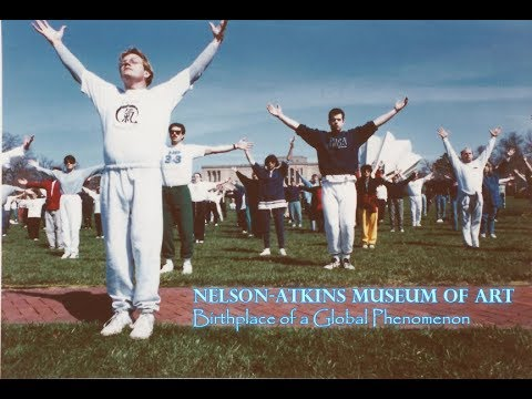 The Nelson Atkins Museum of Art: The Birthplace of a Global Phenomenon - World Tai Chi Day