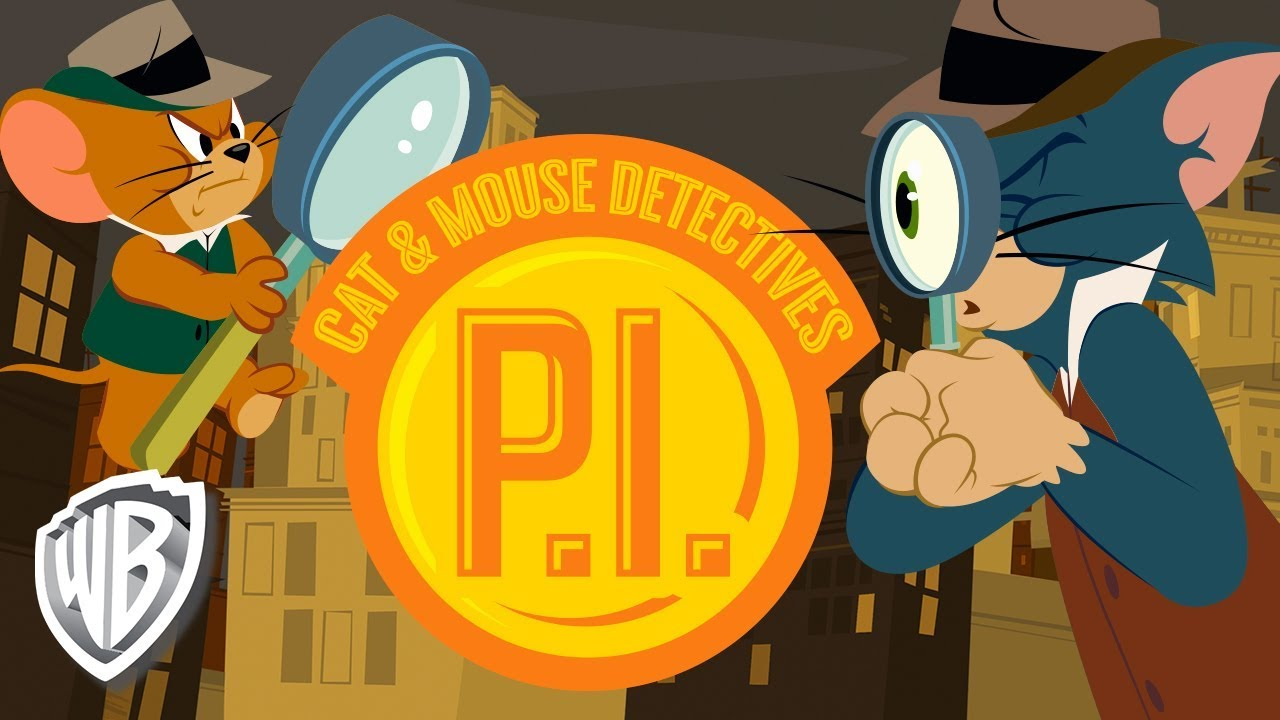 Tom Y Jerry En Espanol Los Detectives Soluciona El Caso Youtube