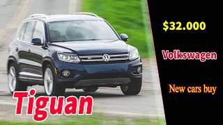 2020 volkswagen tiguan r line | 2020 volkswagen tiguan sel premium | new volkswagen tiguan 2020