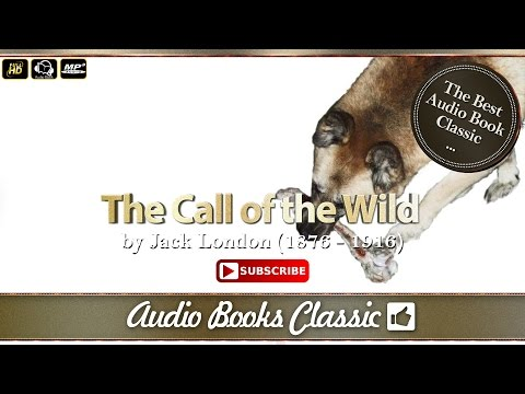 Audiobook: The Call of the Wild by Jack London | Audio Books Classic 2