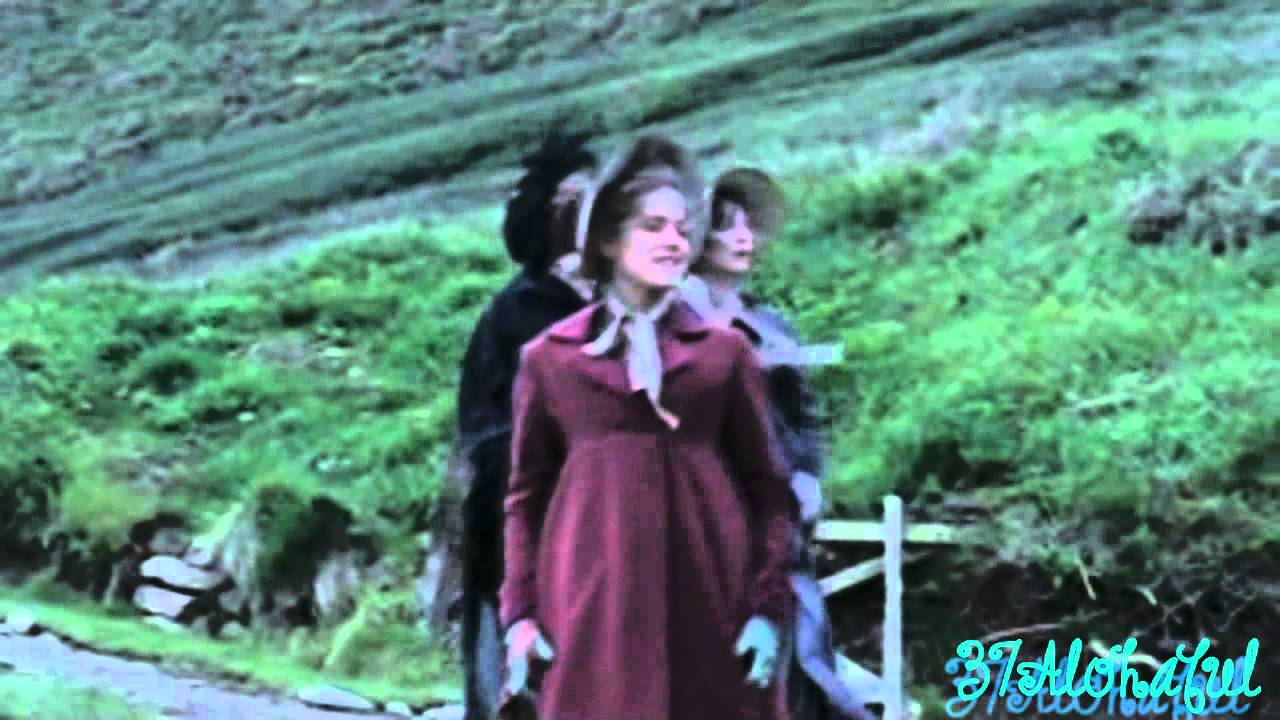 sense and sensibility vs wuthering heights Within wuthering heights, brontë presents many extreme contrasts not only through the characters heathcliff and catherine, edgar and heathcliff but also through the relationship dynamics of heathcliff and catherine paired with hareton and cathy or the marriages of edgar to catherine and heathcliff to isabella.