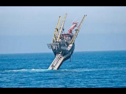 Корабль Самый странный корабль в мире RP Flip