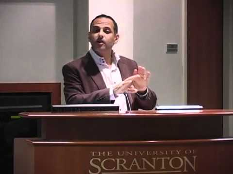 'Being Young and Arab in America' - Moustafa Bayoumi