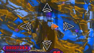 Nintendo GameCube MC Groovz Dance Craze (USA)