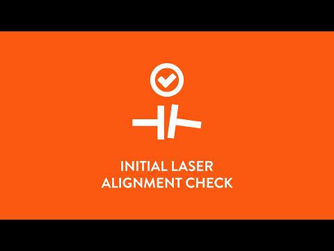 5-STEP Shaft Alignment Procedure