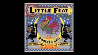 Watch Little Feat One Breath At A Time video