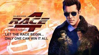 RACE 4 | 51 Interesting Facts | Salman Khan | Saif Ali Khan | Anil  |  Directed By: Abbas-Mustan