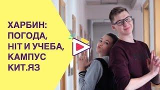 Как проходит обучение в Харбине? российский студент CCN в Харбинском Институте Технологий