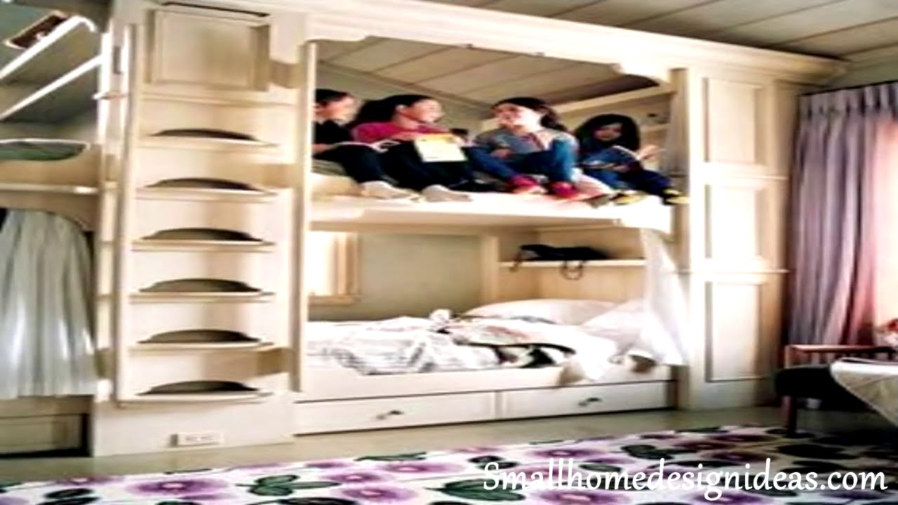 Bunkbed Ideas 90 elite bunk bed ideas inspiration - youtube