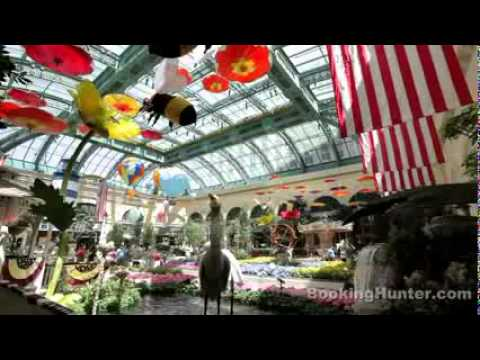 Las Vegas, Nevada Travel Guide   Must See Attraction 20150803 115606