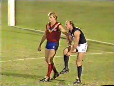 1994 South Australia Vs Victoria State of Origin match at Football Park Adelaide