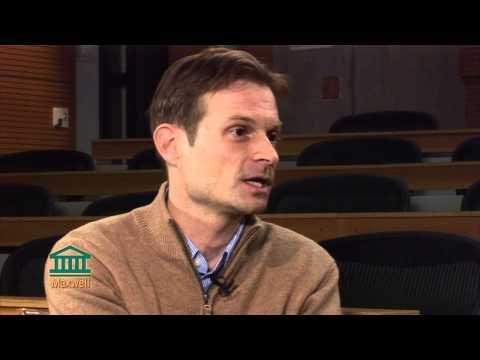 Career Interview with Srdja Popovic, CANVAS