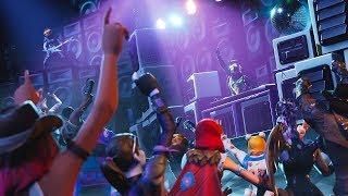 Comment relever les défis de Boogie Down (fr) Fortnite Battle Pass Défis