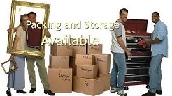 Moving Company Micanopy Fl Movers Micanopy Fl