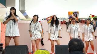 2019-01-02 フジグラン松山 第2部 出演:ひめキュンフルーツ缶 セットリ...