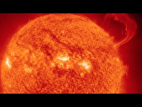 NASA | Highlights from SOHO