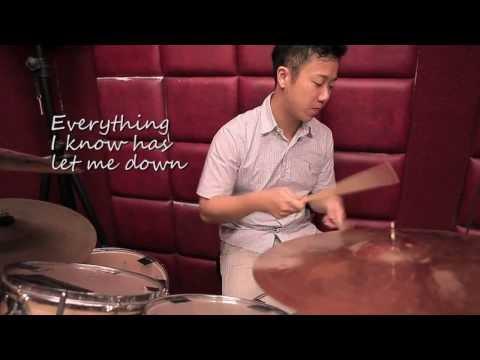Lifehouse - Spin (Mattlex cover)