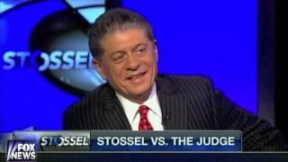 John Stossel - Who