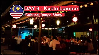 Cultural Dance Show - Kuala Lumpur, Malaysia