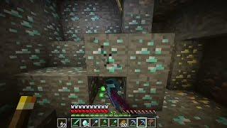 "Noob Survival Minecraft Indonesia Extra #1 ""Diamond Mining"""