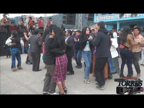 los guerreros de guatemala en vivo desde calel  san carlos sija