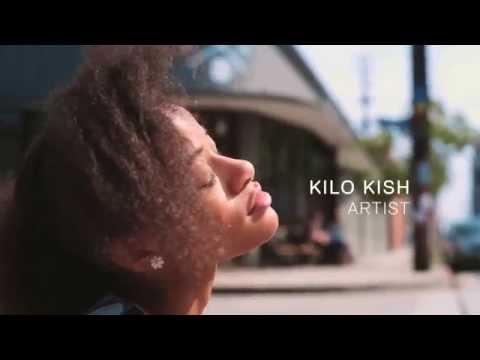 Original Adventure Series: Kilo Kish