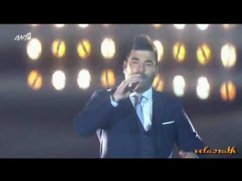 Παντελής Παντελίδης   Fantasia Live Πρωτοχρονιά 2016