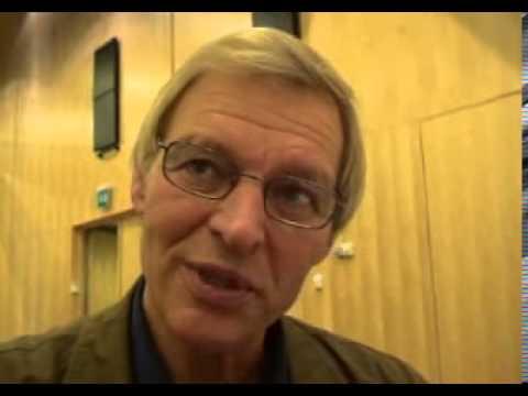 Ove Korsgaard och demokratin (2006)