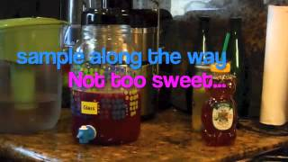 This Video Previously Contained A Copyrighted Audio Track. Due To A Claim By A Copyright Holder, The Audio Track Has Been Muted.     Lemon, Beet, Ginger Zing Lemonade