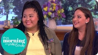 BGT's Destiny Chukunyere Has Had a Phone Call from the Maltese President | This Morning