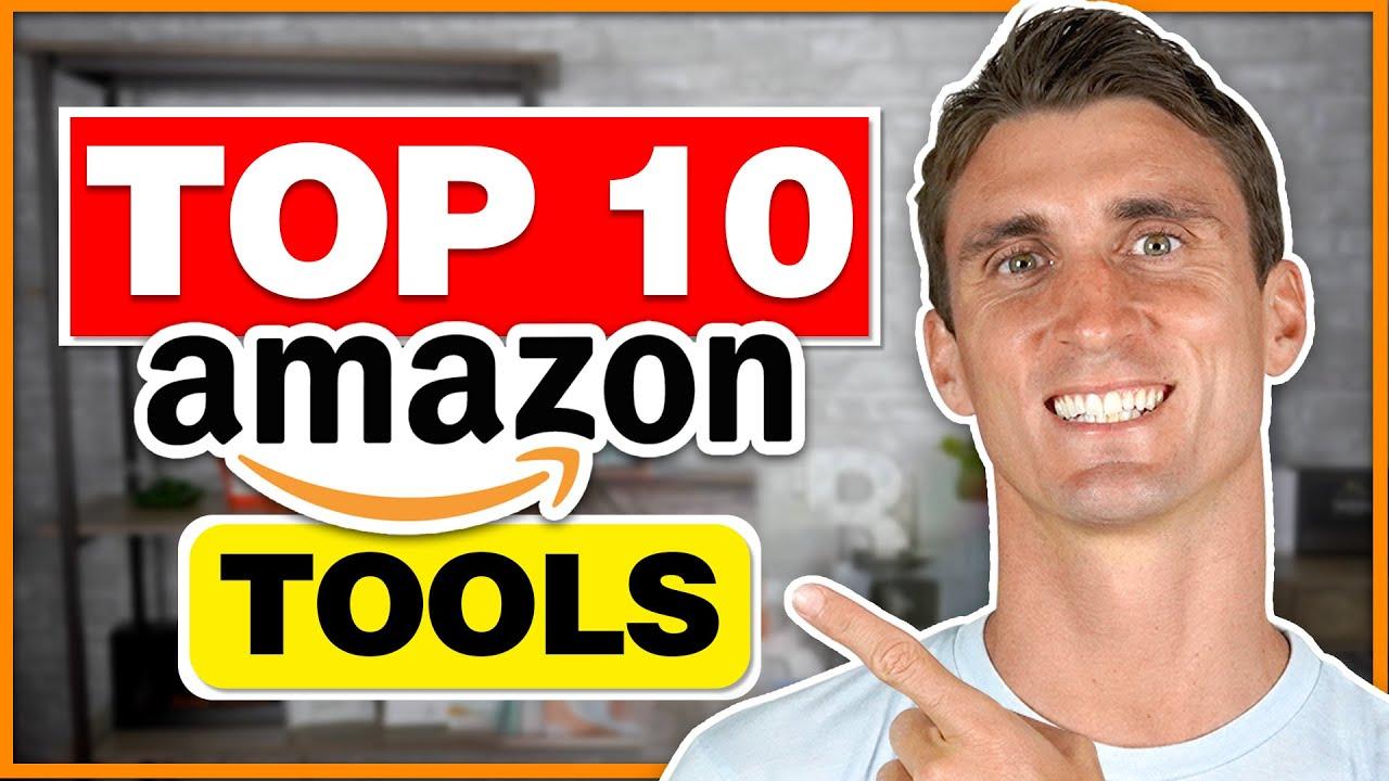 amazon fba tools