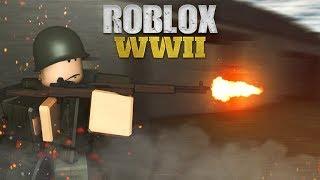 Roblox WWII: The Nuke Scorestreak